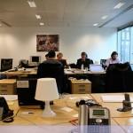 5 điều lưu ý về phong thủy khi bố trí văn phòng