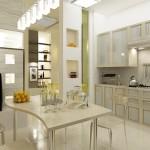 Những điều nên tránh trong phong thủy nhà bếp